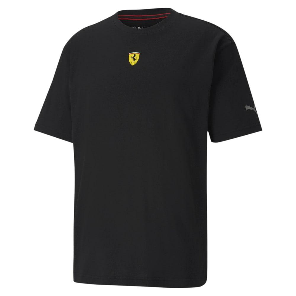 Изображение Puma Футболка Ferrari Race Street Tee #1