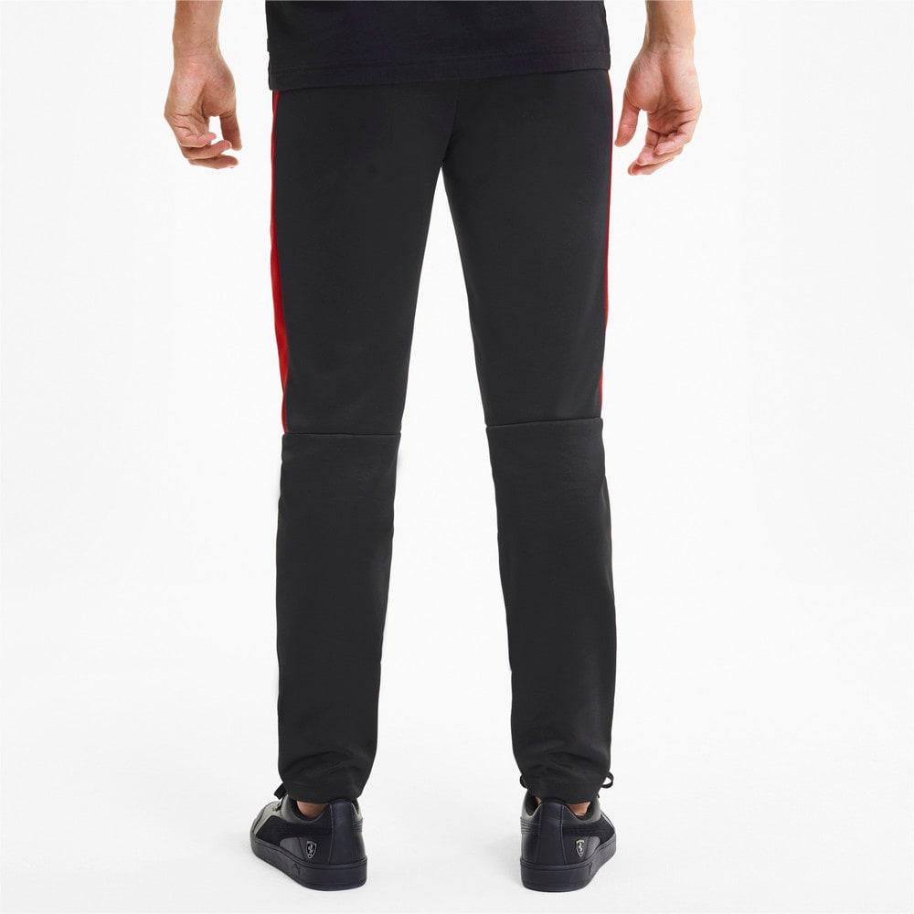 Imagen PUMA Pantalones deportivos Scuderia Ferrari Race T7 para hombre #2
