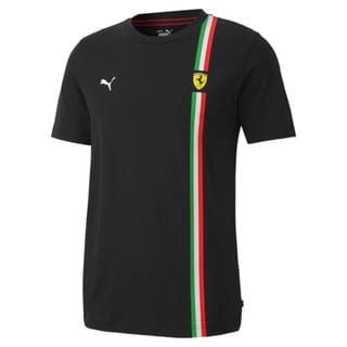 Изображение Puma Футболка Ferrari Race Graphic Tee