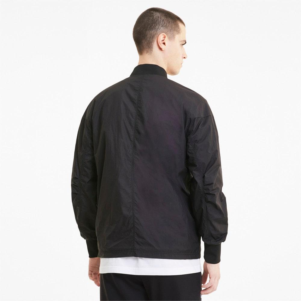 Изображение Puma Куртка BMW MMS Street Jacket #2