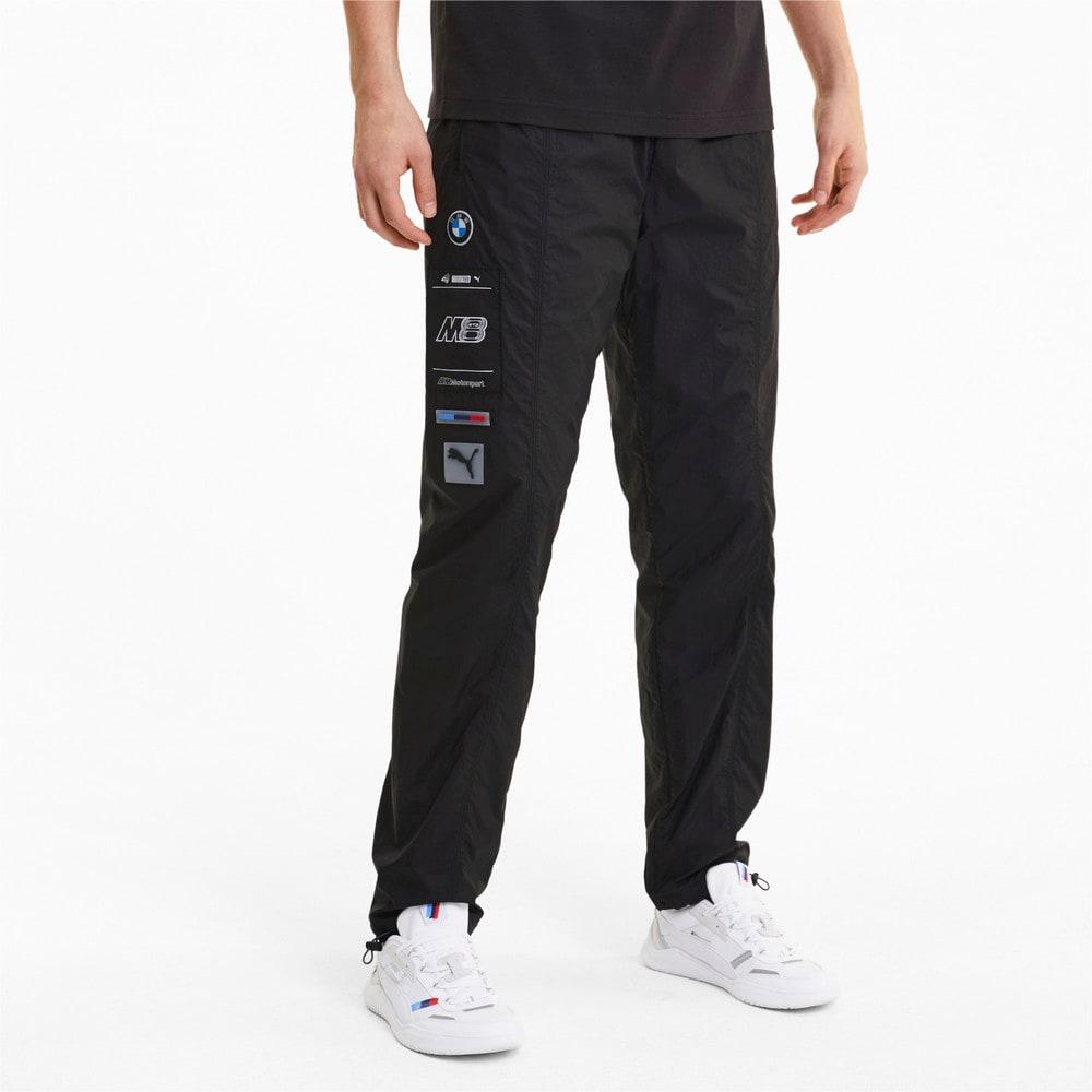 Imagen PUMA Pantalones urbanos BMW M Motorsport para hombre #1