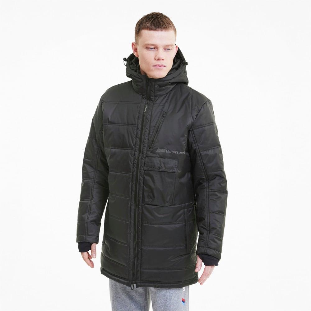 Изображение Puma Куртка BMW MMS RCT Explorer Jacket #1