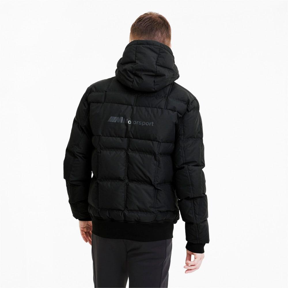 Изображение Puma Куртка BMW MMS Life Down Jacket #2