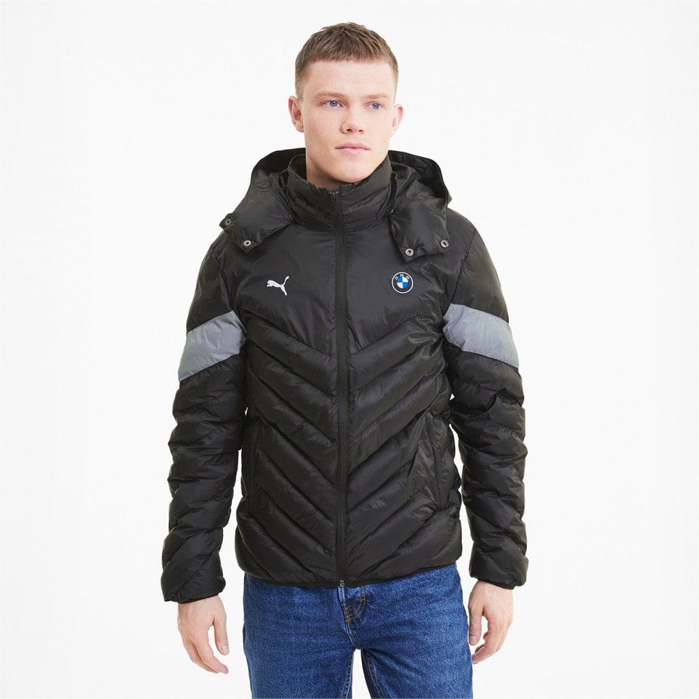 Изображение Puma Куртка BMW MMS MCS EcoLite Jkt #1
