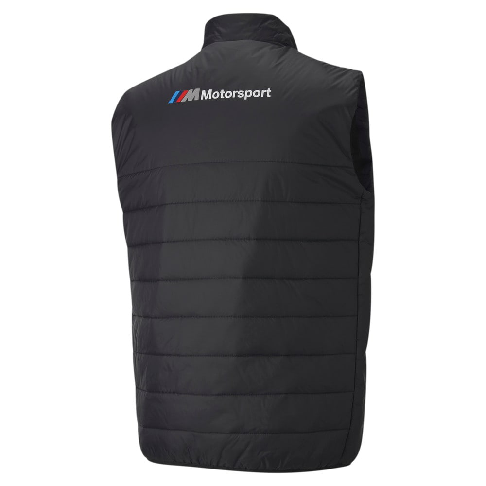 Изображение Puma Жилет BMW MMS MCS Padded Vest #2