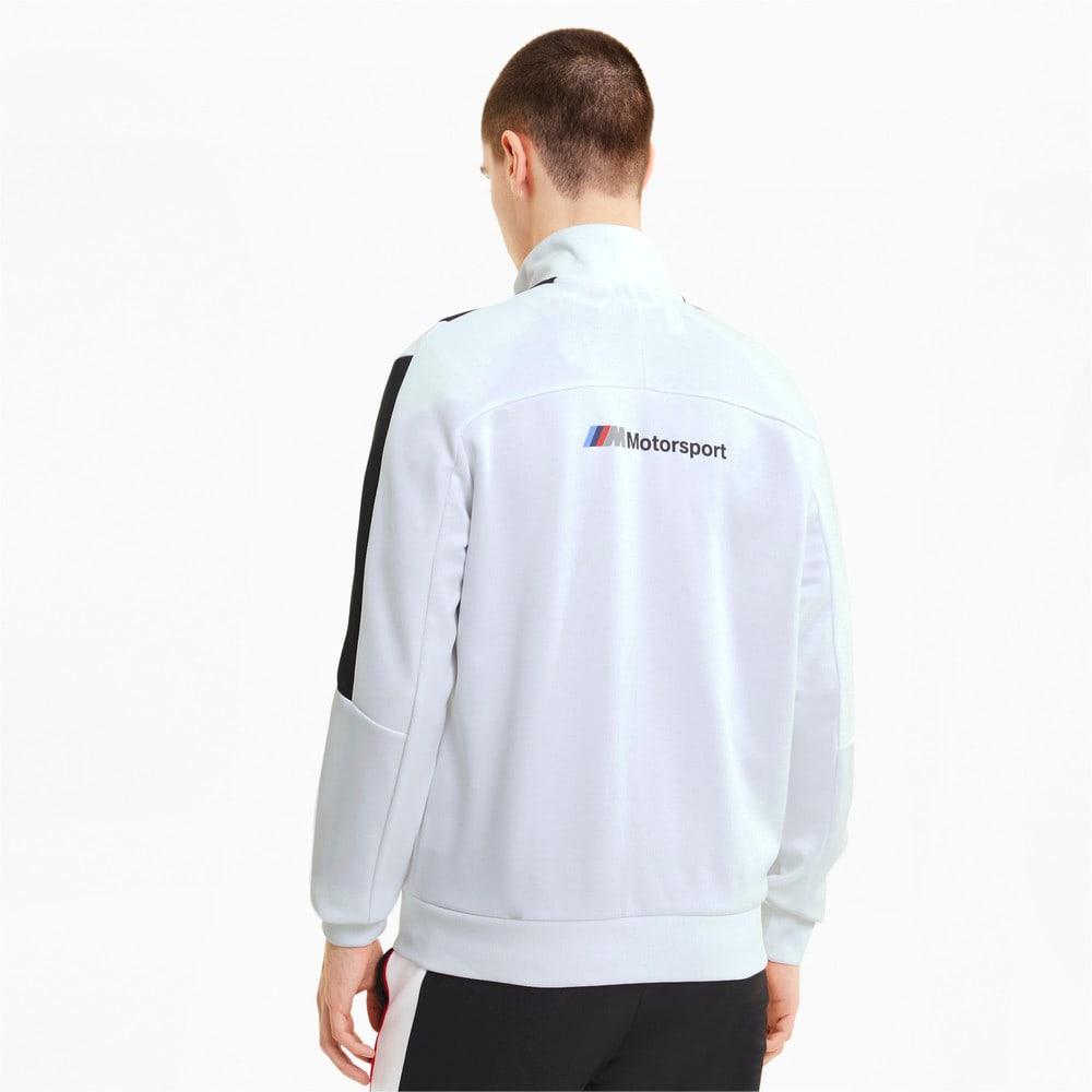 Image Puma BMW M Motorsport T7 Men's Track Jacket #2