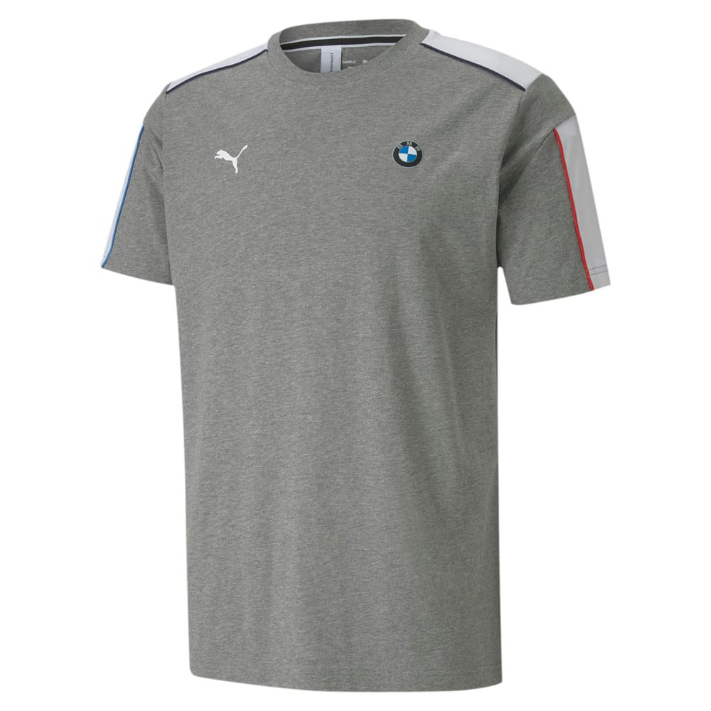 Image PUMA Camiseta BMW M Motorsport T7 Masculina #1