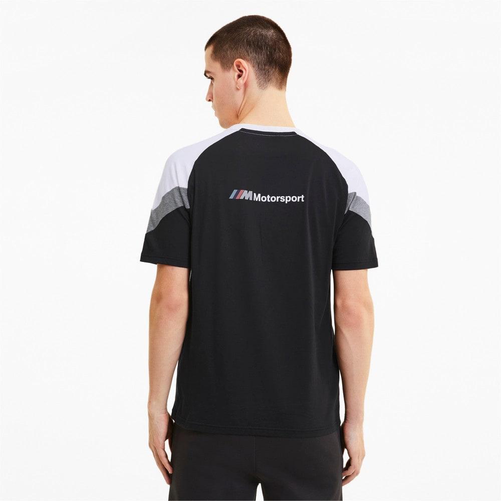 Image PUMA Camiseta BMW M Motorsport MCS Masculina #2