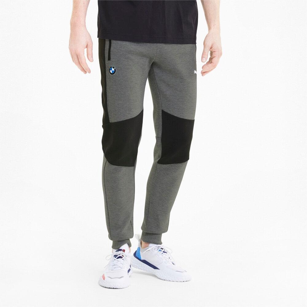 Imagen PUMA Pantalones deportivos BMW M Motorsport para hombre #1