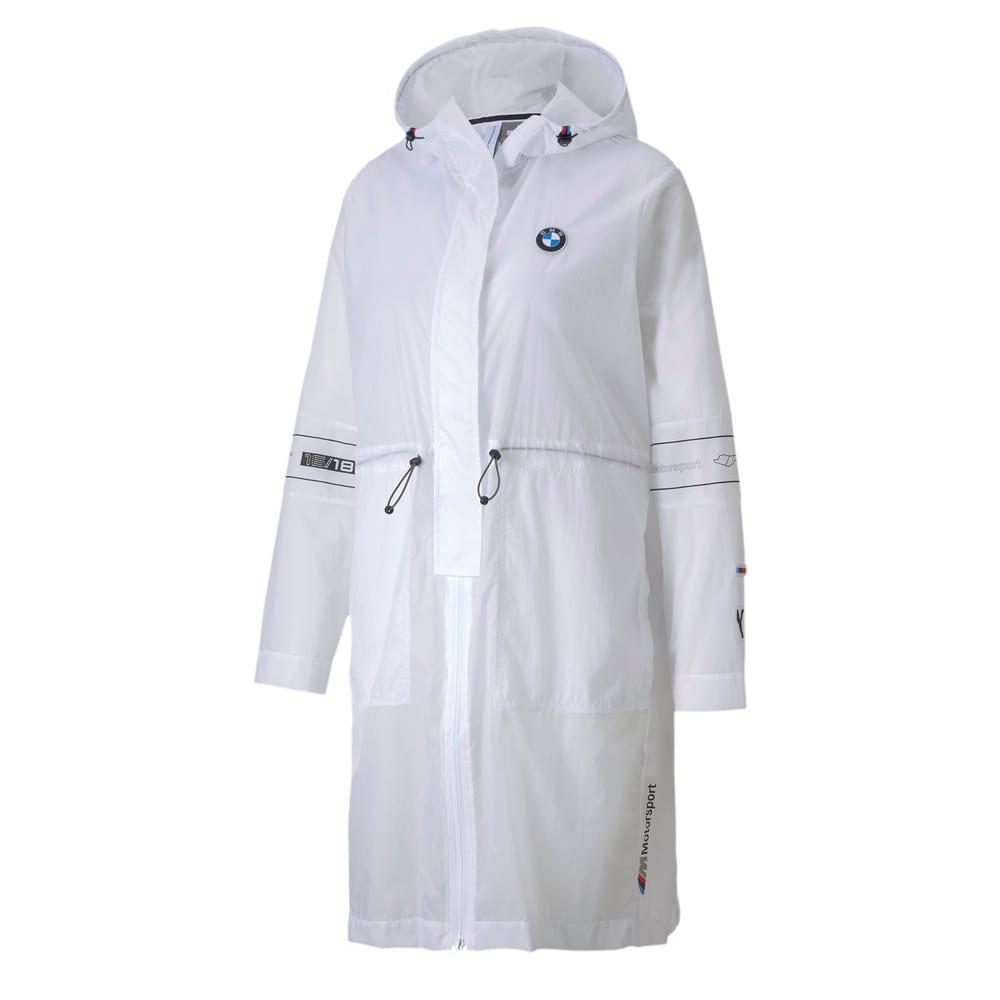 Изображение Puma Куртка BMW MMS Wmn Street Jacket #1