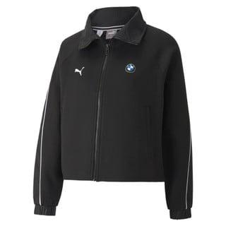 Изображение Puma Толстовка BMW MMS Wmn Sweat Jacket