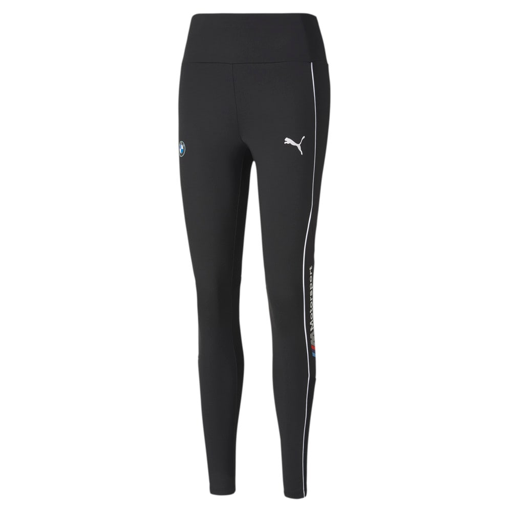 Изображение Puma Леггинсы BMW MMS Wmn Leggings #1