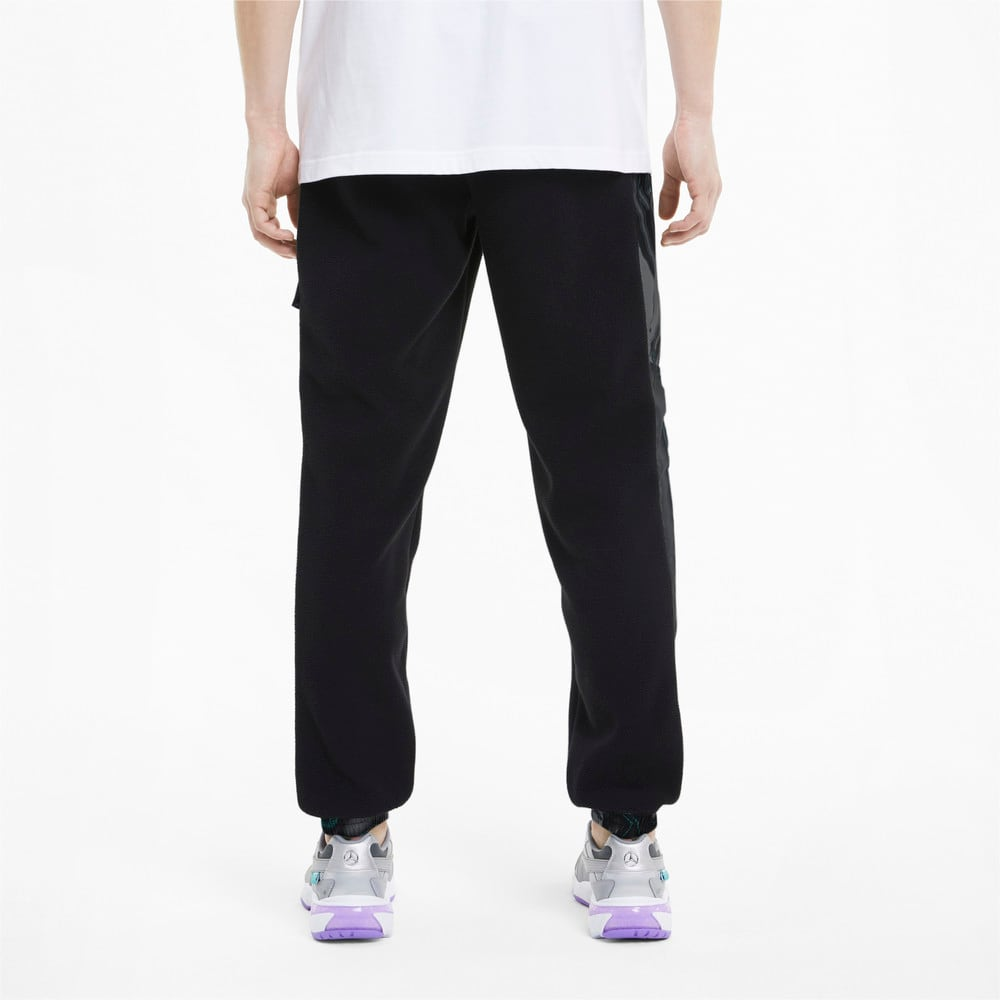 Image Puma Mercedes Street Men's Pants #2