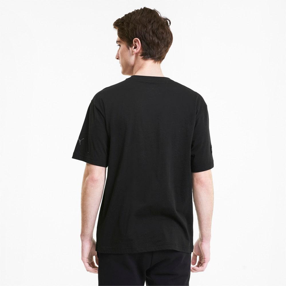 Görüntü Puma Mercedes Street Erkek T-shirt #2
