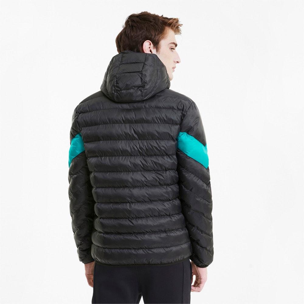 Image Puma Mercedes MCS EcoLite Men's Down Jacket #2