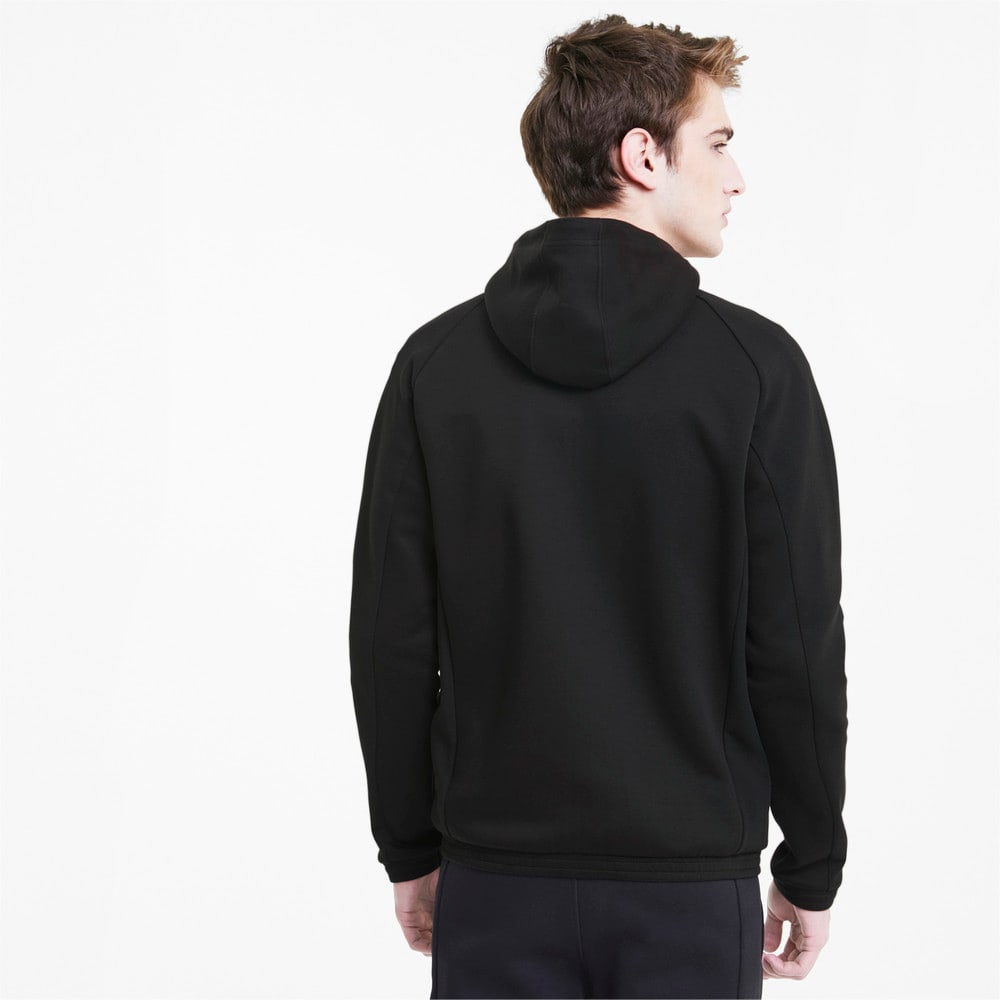 Зображення Puma Толстовка MAPM Sweat Jacket #2: Puma Black