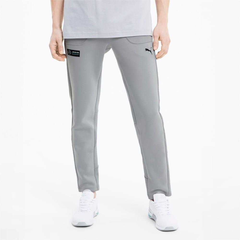Image Puma Mercedes Men's Sweatpants #1