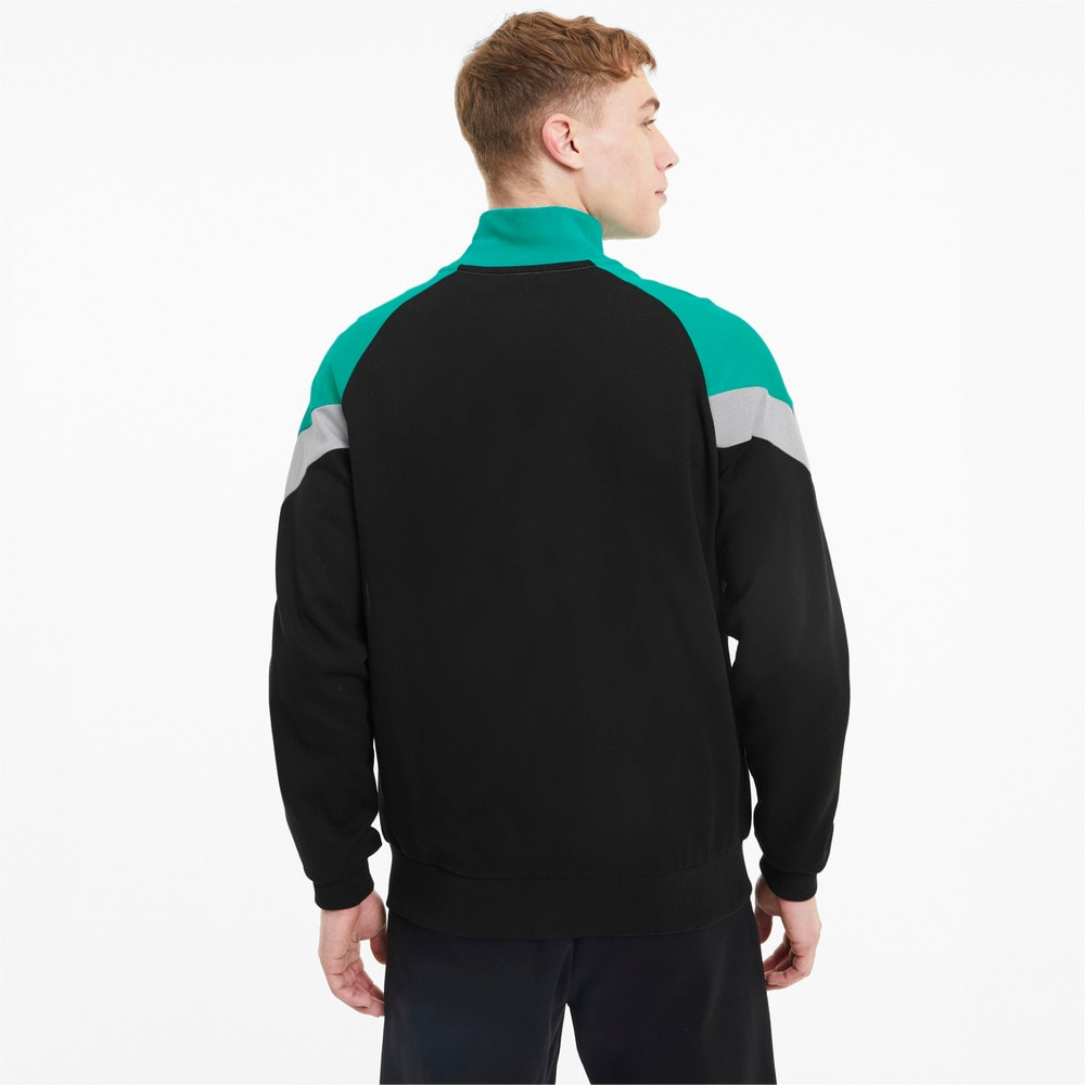 Зображення Puma Толстовка MAPM MCS Sweat Jacket #2