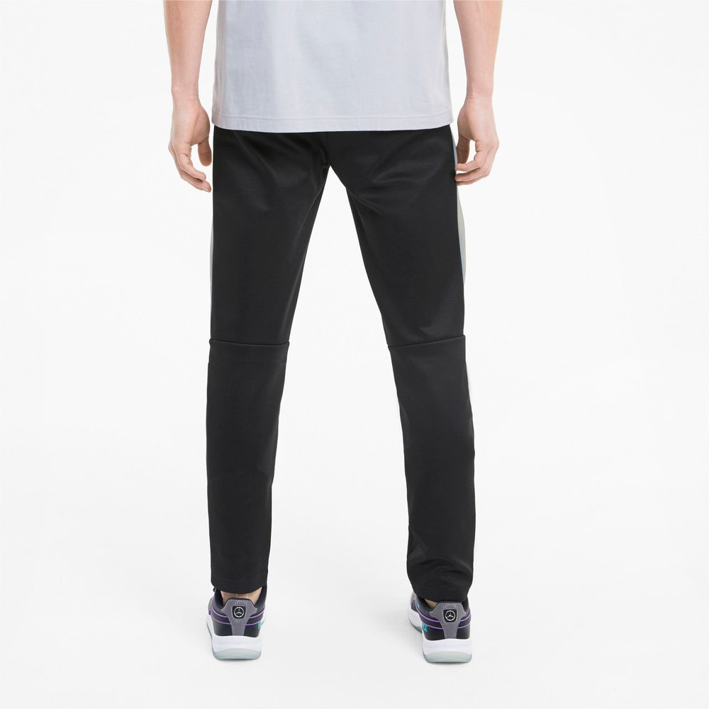 Image Puma Mercedes T7 Men's Track Pants #2