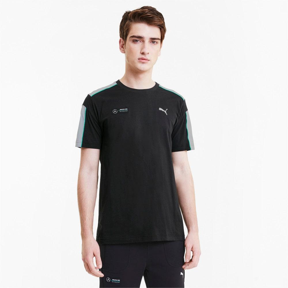 Görüntü Puma Mercedes T7 Erkek T-shirt #1