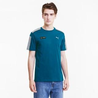 Camiseta Mercedes-AMG Petronas Motorsport T7 Masculina
