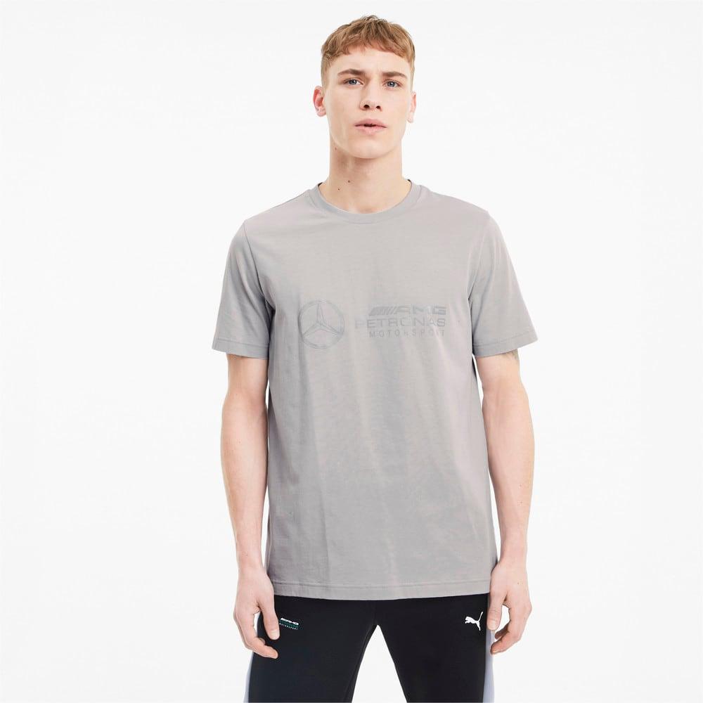 Görüntü Puma Mercedes Logo Erkek T-shirt #1