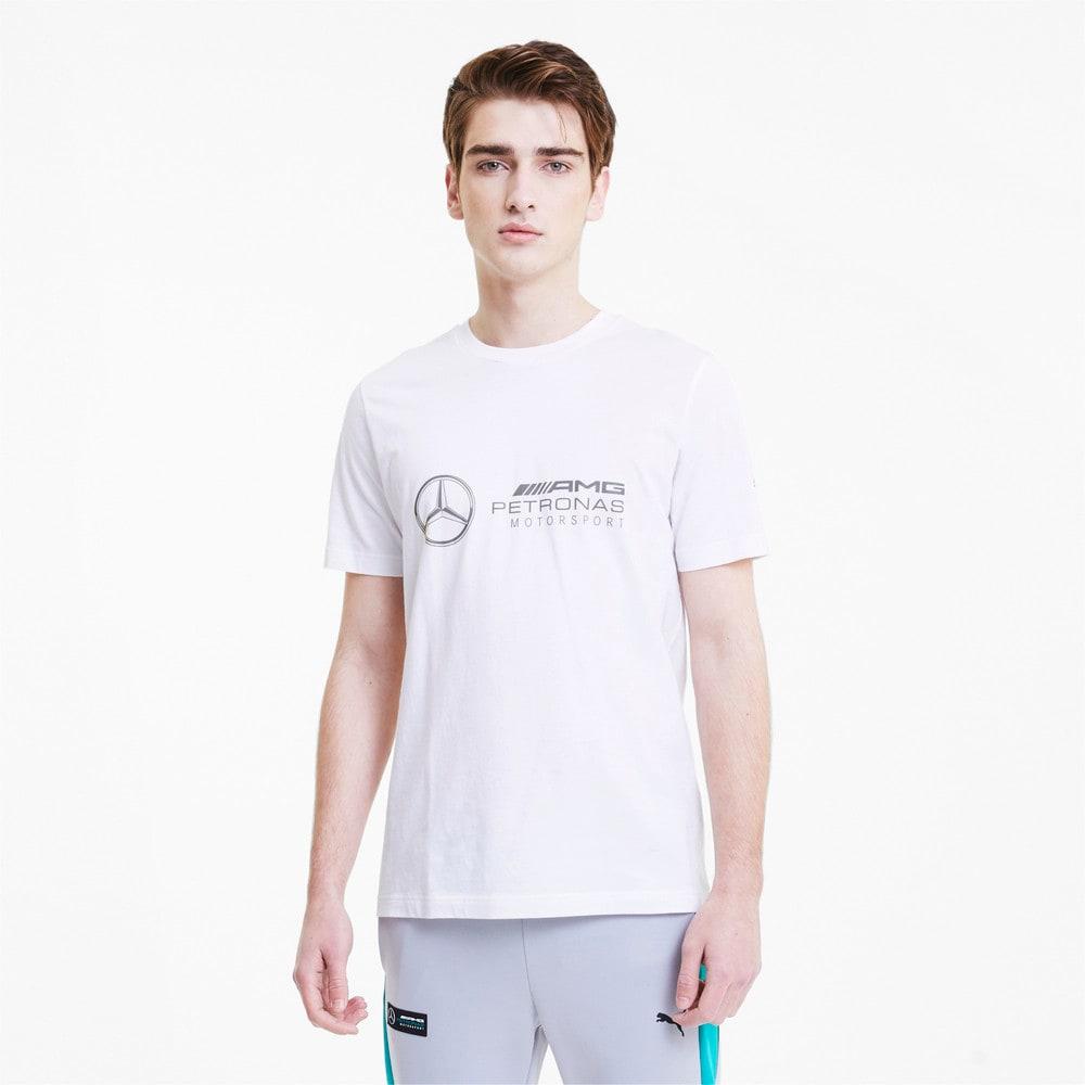 Imagen PUMA Polera Mercedes Logo para hombre #1