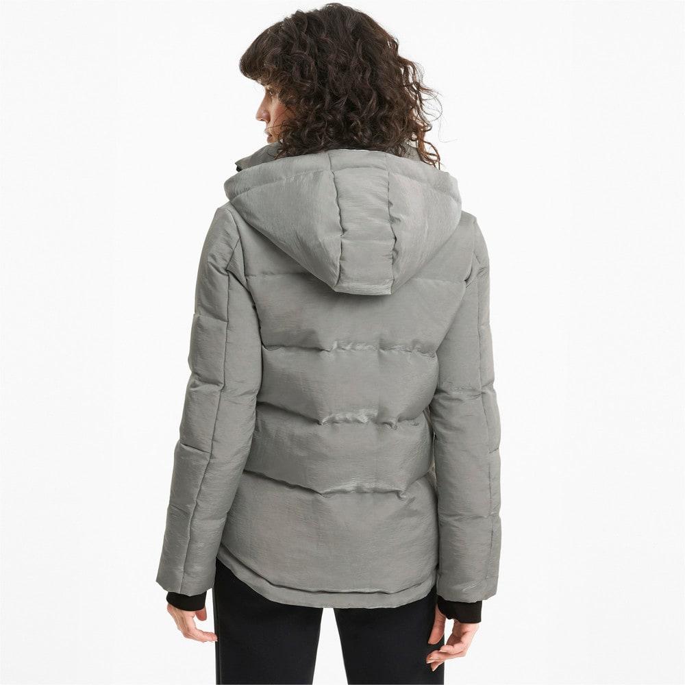 Görüntü Puma SCUDERIA FERRARI Style Kadın Down Ceket #2