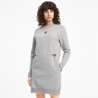 Зображення Puma Плаття Ferrari Style Sweat Dress