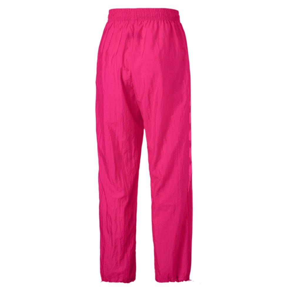 Image Puma Evide Woven Women's Track Pants #2