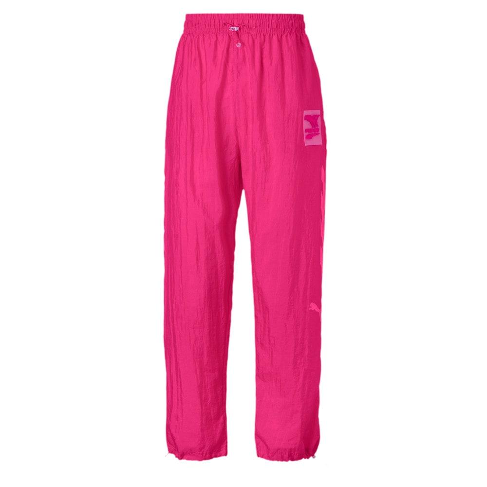 Image Puma Evide Woven Women's Track Pants #1