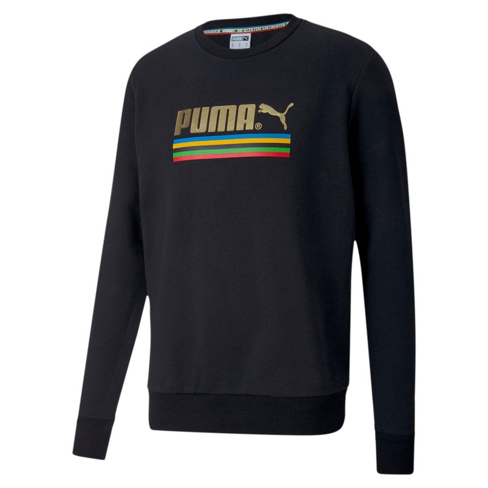 Изображение Puma Толстовка The Unity Collection TFS Crew Neck Sweater #1