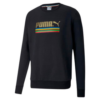 Изображение Puma Толстовка The Unity Collection TFS Crew Neck Sweater