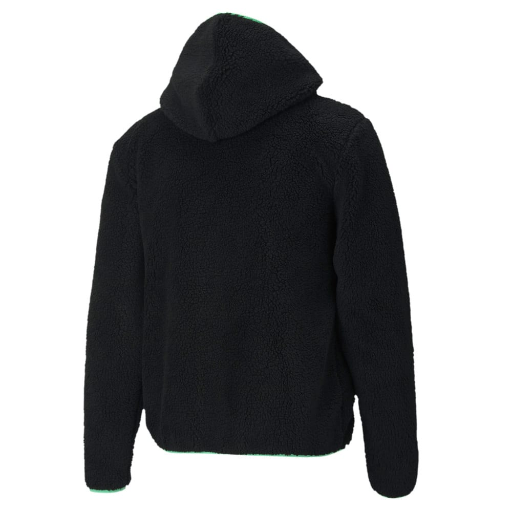 Изображение Puma Толстовка Porsche Legacy Men's Hooded Fleece #2