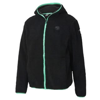 Зображення Puma Толстовка Porsche Legacy Men's Hooded Fleece