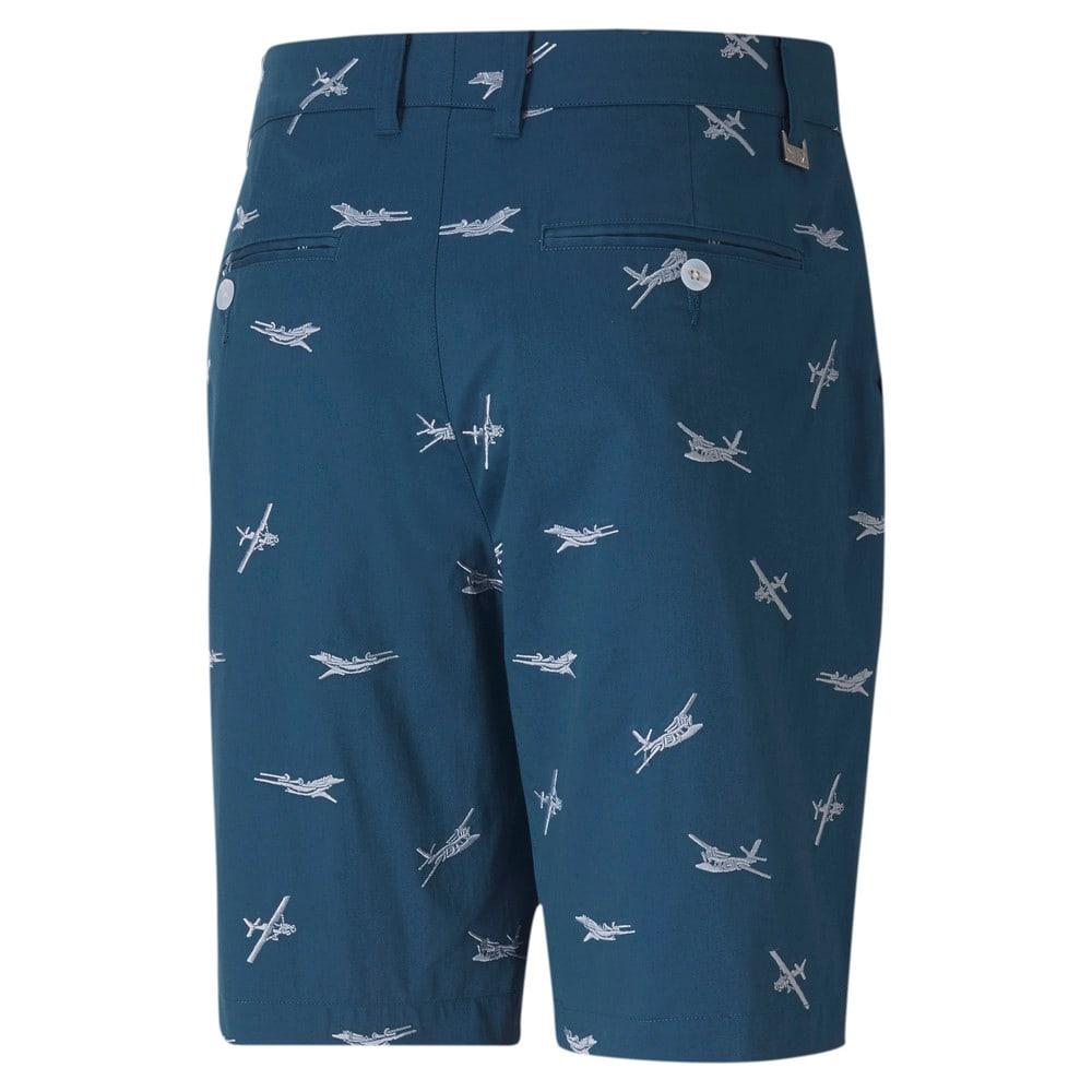 Image Puma Cessna Men's Golf Shorts #2
