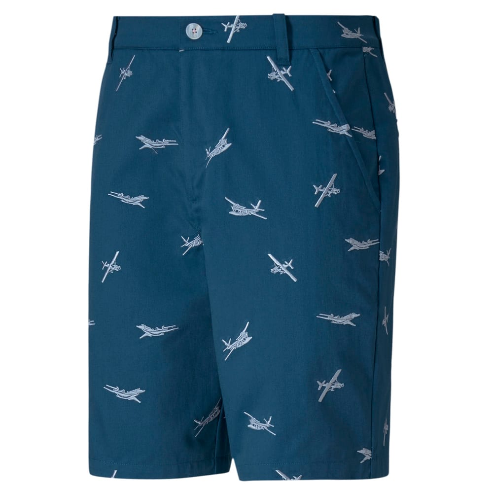Image Puma Cessna Men's Golf Shorts #1