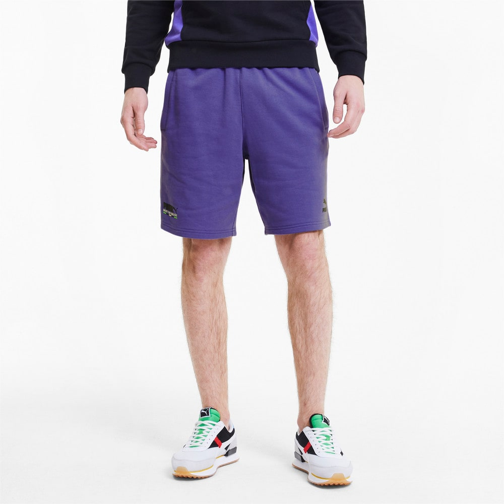 Изображение Puma Шорты TFS Shorts #1