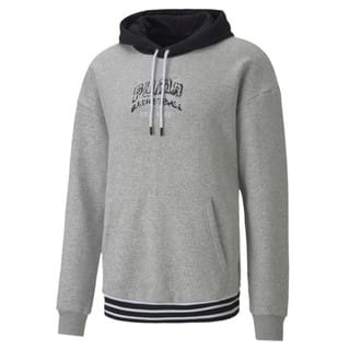 Изображение Puma Толстовка 6th Man Men's Hoodie