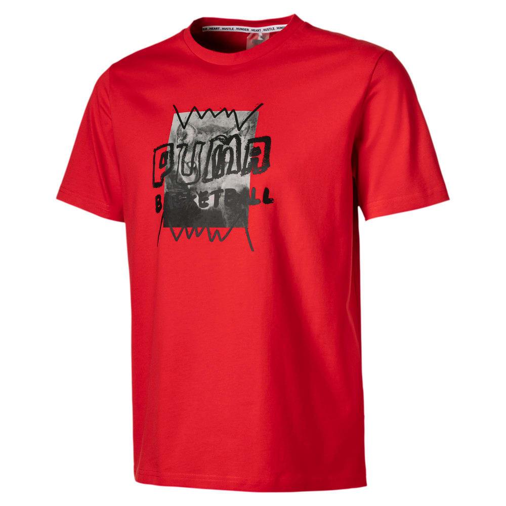Image PUMA Camiseta Street Masculina #1