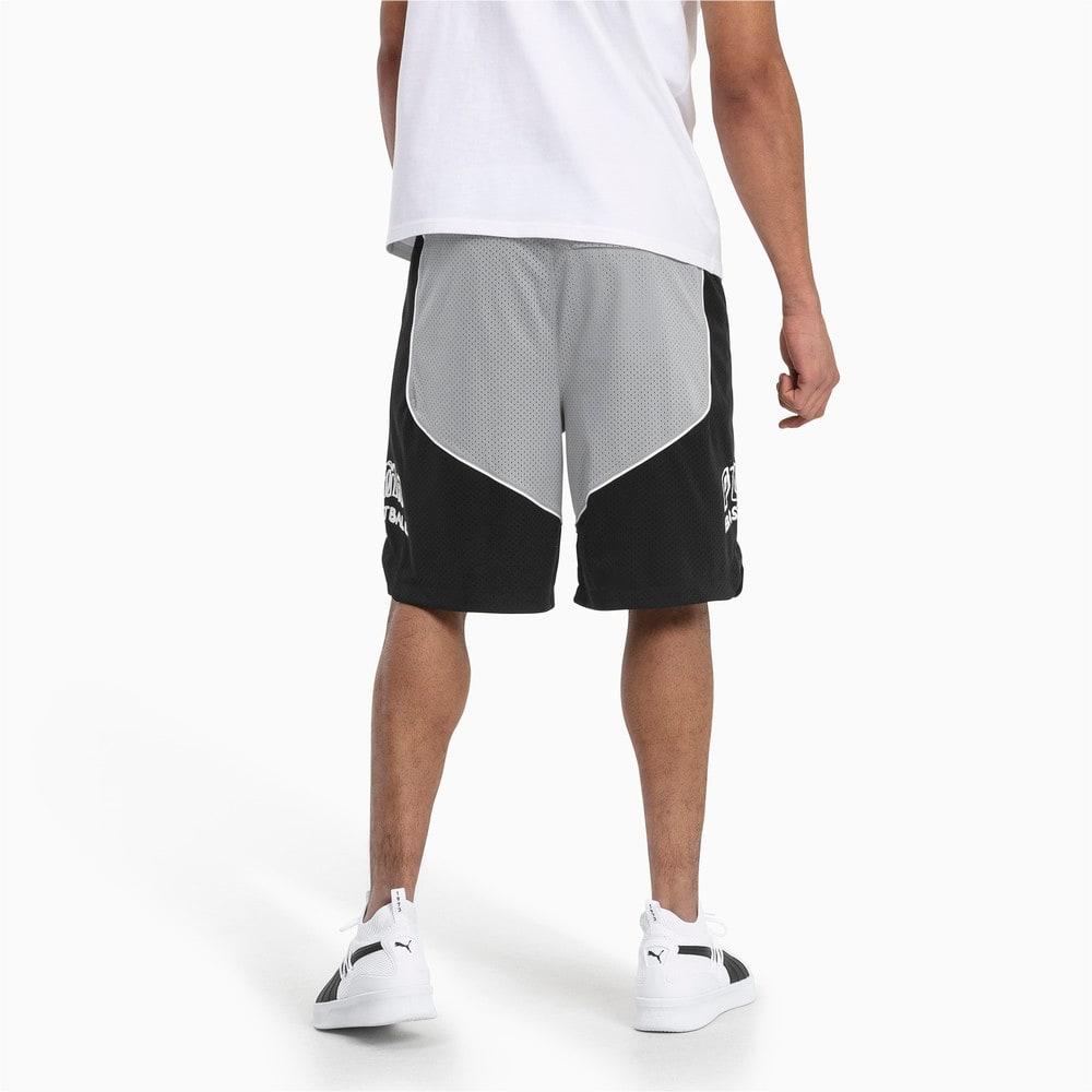 Зображення Puma Шорти Hoops Game Men's Basketball Shorts #2