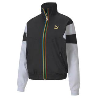 Image Puma TFS Women's Track Jacket