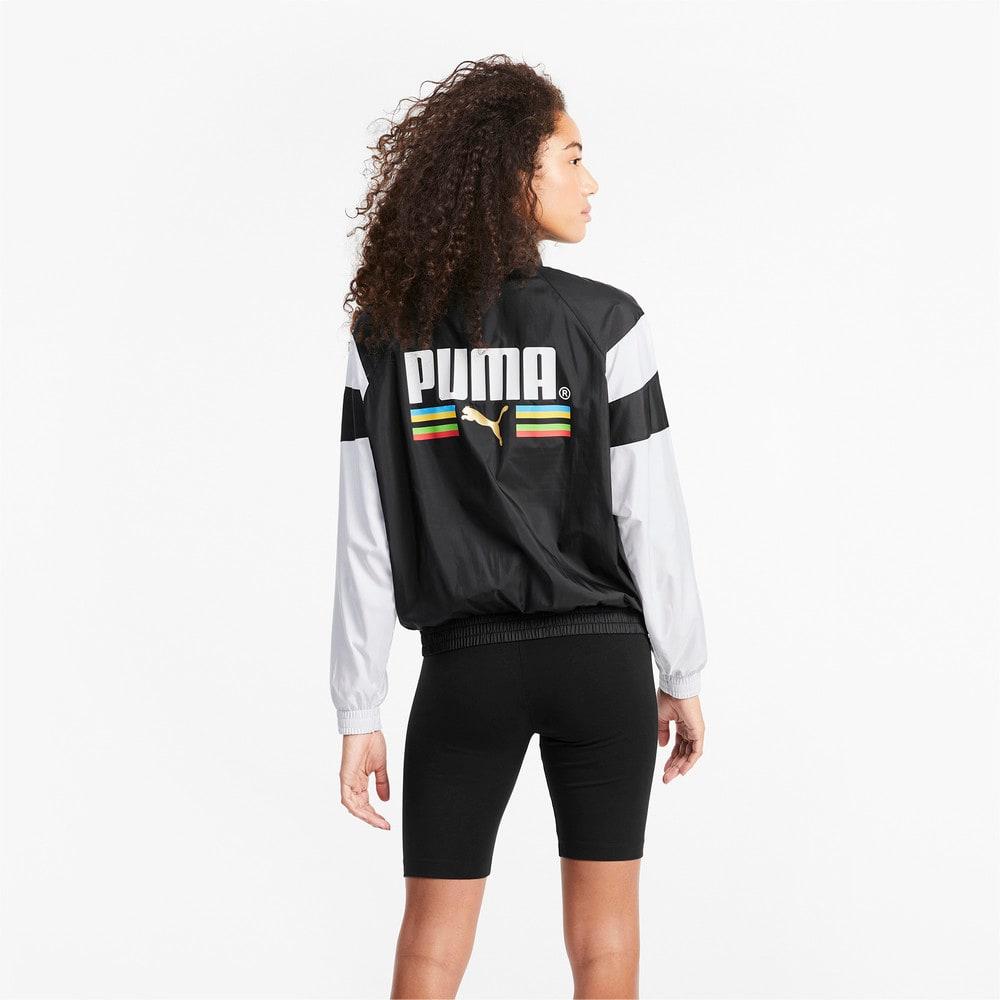 Görüntü Puma TAILORED FOR SPORT Kadın Track Ceket #2