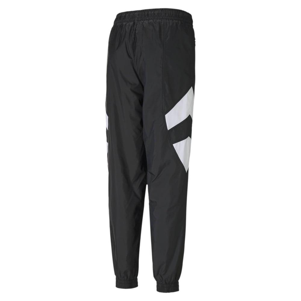 Imagen PUMA Pantalones deportivos TFS para mujer #2