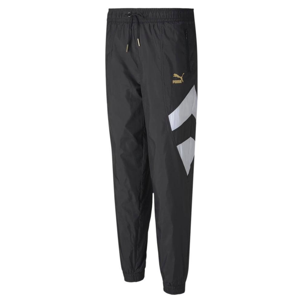 Imagen PUMA Pantalones deportivos TFS para mujer #1