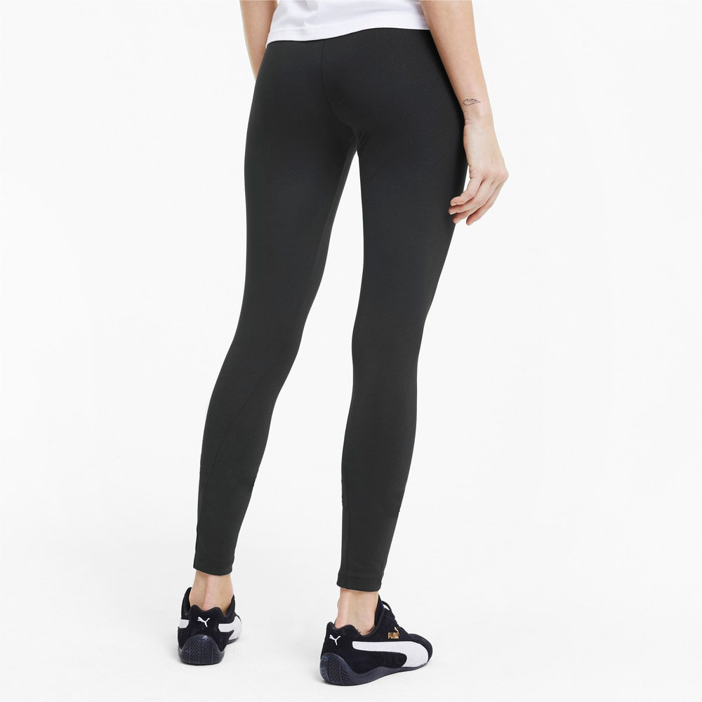 Изображение Puma Леггинсы Ferrari Wmn Leggings #2