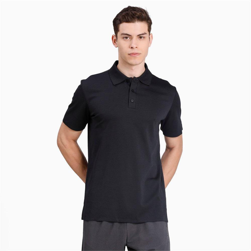 Görüntü Puma PORSCHE DESIGN Erkek Polo T-shirt #1