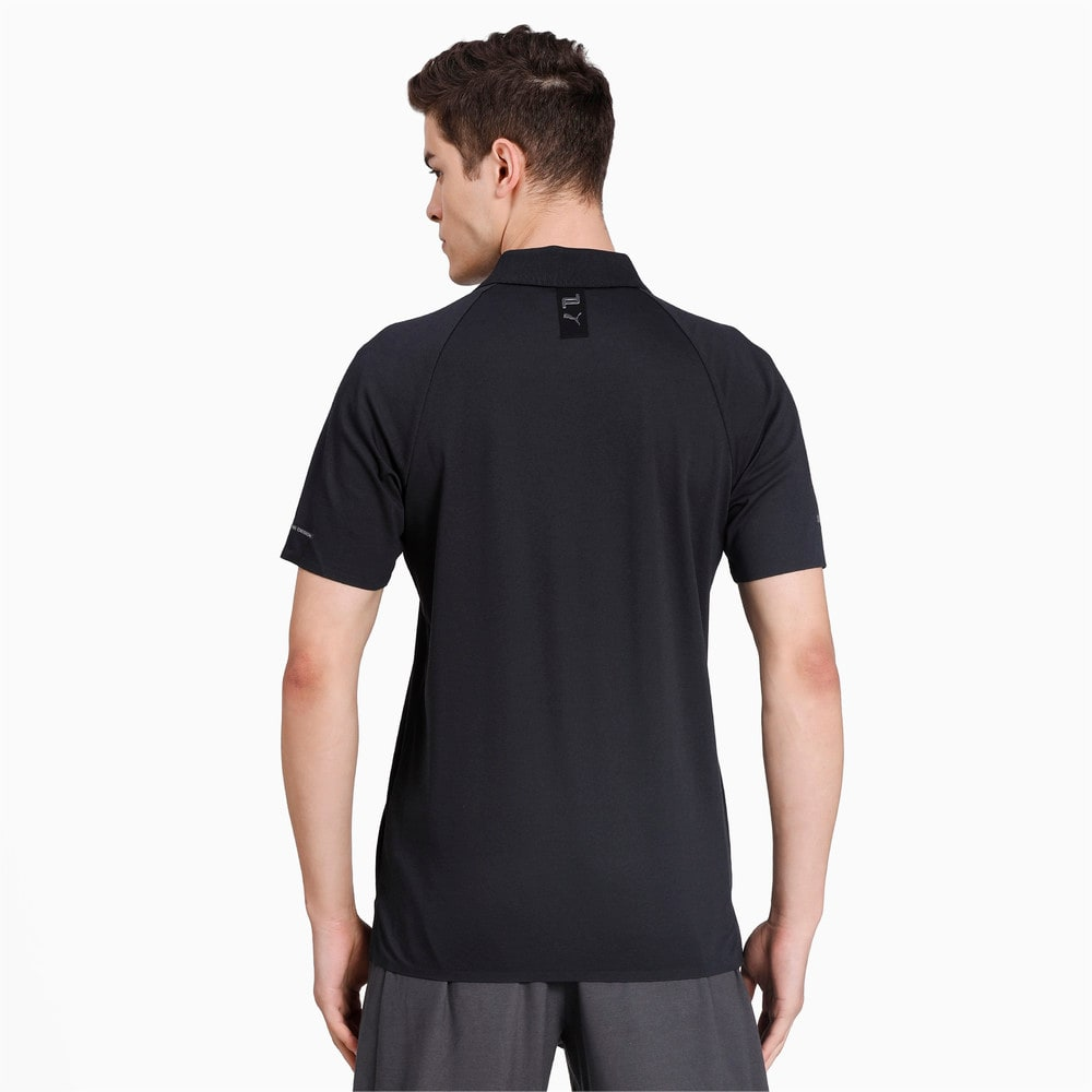 Görüntü Puma PORSCHE DESIGN Erkek Polo T-shirt #2