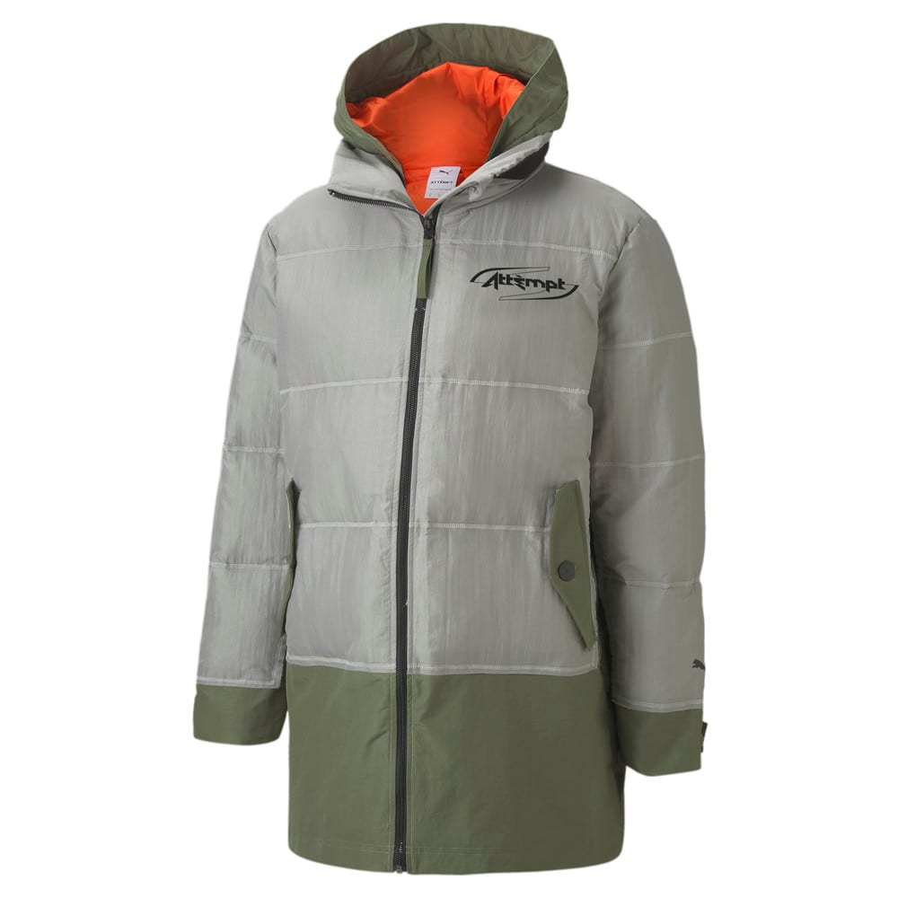 Изображение Puma Куртка PUMA x ATTEMPT Outerwear #1