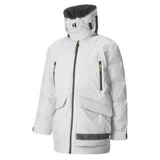Изображение Puma Куртка PUMA x HH Tech Winter Jacket